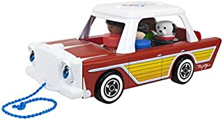 Basic Fun Fisher Price Classic Nifty Station Wagon