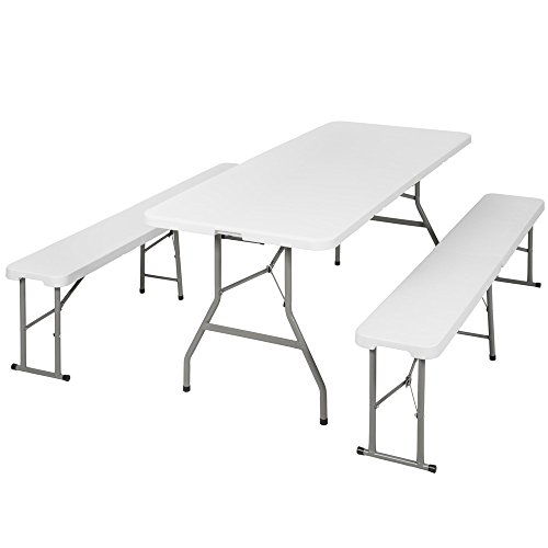 TecTake -   Campingmöbel Set