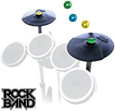 Rock Band 2 Double Cymbal Expansion Kit