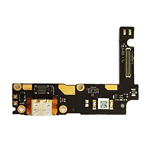 WUXUN-PHONE ACCESSORY Reparatie Onderdelen Compatibel met Lenovo VIBE P1 Opladen Poort Board