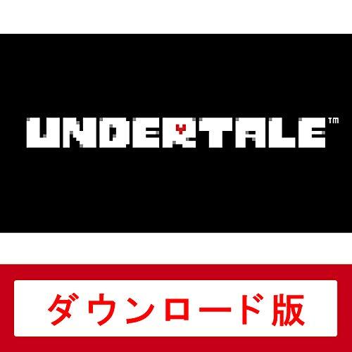 UNDERTALE(アンダーテイル)|オンラインコード版