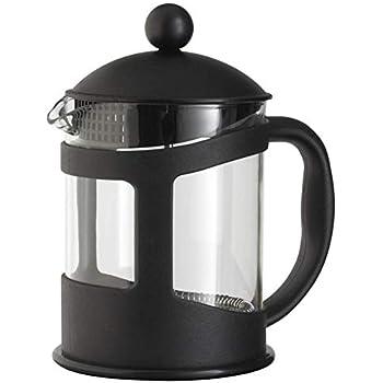Cafetera de prensa francesa de 4 tazas: Amazon.es: Hogar