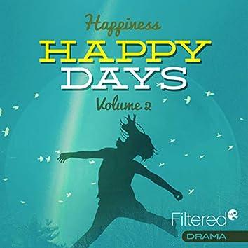 Happy Days, Vol. 2