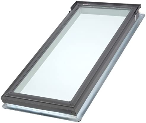 Velux Fsd262006 Fixed Deck Mount Glass 2
