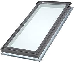 Velux Fsd262006 Fixed Deck Mount Skylight, Impact Glass, 22-1/2