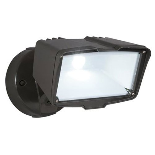 ALL-PRO FSL2030L, LED Floodlight, Bronze