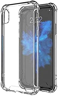 KingKong Anti - Shock Clear Protective Case Cover for Apple iphone XS Max