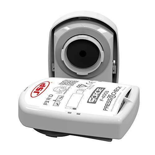 Jsp BMN990-001-700 - Premere per controllare i filtri di ricambio  p3 polvere di costruzione