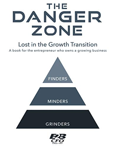 The DangerZone: Lost in the Growth Transition