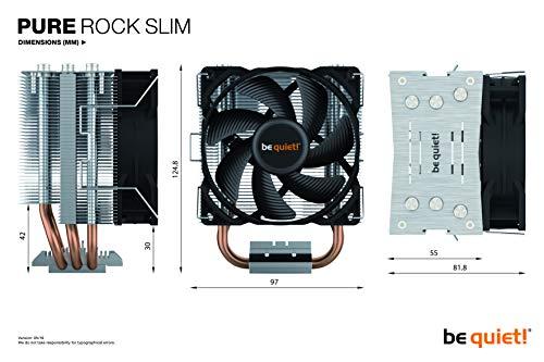 Build My PC, PC Builder, be quiet! BK008