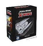 Asmodee Italia Star Wars X-Wing Decimator VT-49 expansión Juego de Mesa con espléndidas miniaturas, Color, 9966