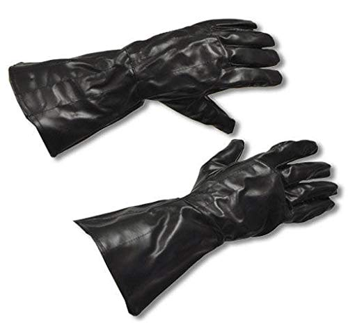Horror-Shop Darth Vader Handschuhe