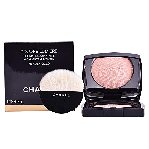 Chanel Poudre Lumiere 30-Rosy Gold 8.5 Gr - 50 ml.