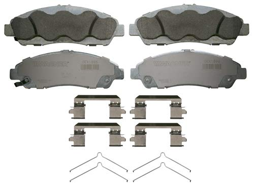 Check Out This Wagner Brake OEX1896 Brake Pads