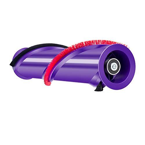 Kit di accessori di ricambio per Dyson V10 Brushroll,montaggio in fibra di carbonio,V6/V7/V8/V10V/V11– Pezzi di ricambio Spazzole Strumenti Accessori Kit di Attrezzi Per Aspirapolvere Cordless Dyson