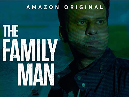 The Family Man - Dega Jaan - Music Video