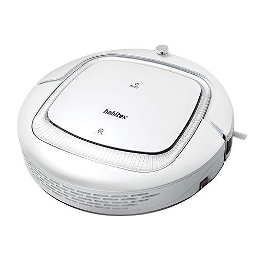 Habitex Robot Aspirador VC94RP2 Blanco