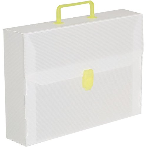 Dispaco Valigette in polionda 38x8x27 cm - Euro 8T