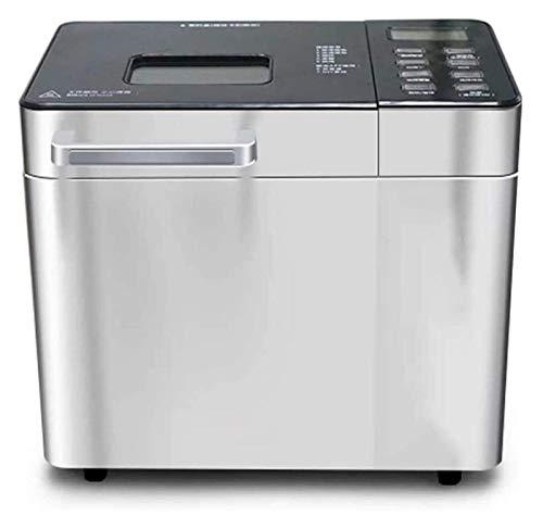 XIAOGING Automático multifunción Mini máquina de pan inteligente Herramienta fácil Pan de la hornada de la máquina panificadora