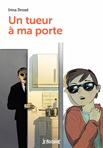 Un tueur à ma porte (Je bouquine) (French Edition)
