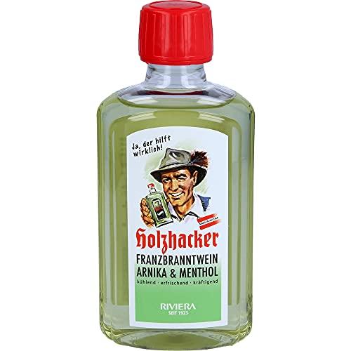 RIVIERA Houthakker Franzbrandewijn, 250 ml oplossing