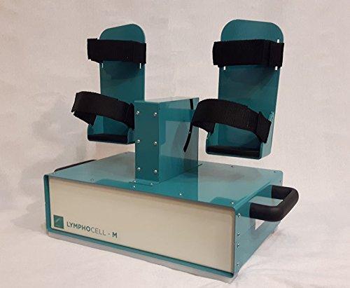 Lymphocell - M. Movimiento de dorxiflexión de los tobillos