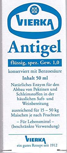 Vierka-Antigel 50 Gr