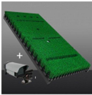 PROTEE Golf Simulator 2.0 - New Lower PRICE150K CoursesNEW 2019