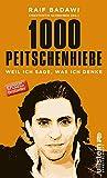1000 Peitschenhiebe: Weil ich sage, was ich denke - Constantin Schreiber