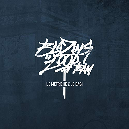Le metriche e le basi (feat. dj Scar) [Explicit]