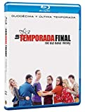 The Big Bang Theory Temporada 12 Blu-Ray [Blu-ray]