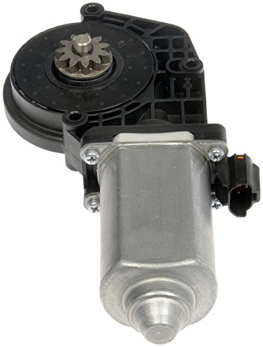 Dorman 742-270 Front Driver Side Replacement Window Lift Motor for Select Ford/Lincoln Models