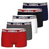 Umbro Boxer UMB/1/BCX5, Clase 5, L para Hombre
