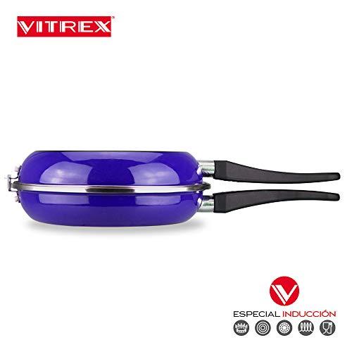 VITREX Woks