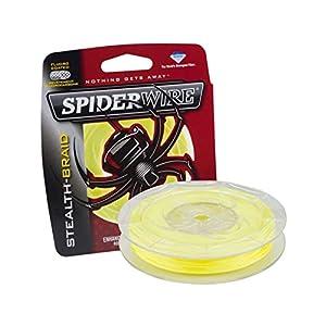 Spiderwire Spider Wire Stealth...