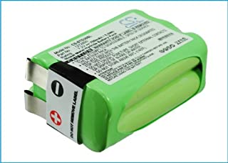 Cameron sino 700mAh 7.2V Ni-MH 1272800 Battery For Tri-Tronics G3 Field, G3 Pro ,Classic 70 G3,Field 90 G3,Flyway G3,Upland SP G3,Trashbreaker G3