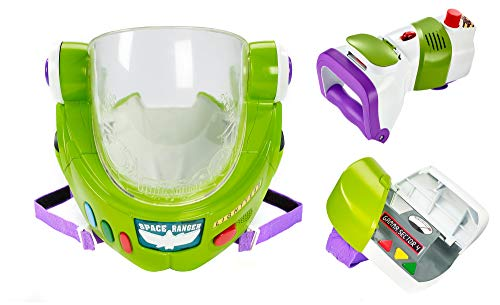 Toy Story Disney/Pixar 3-n-1 Buzz Lightyear Armor Pack