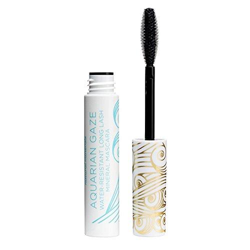 Pacifica Beauty Aquarian Gaze Water Resistant Long Lash Mascara, Abyss (Black) Vegan & Cruelty Free