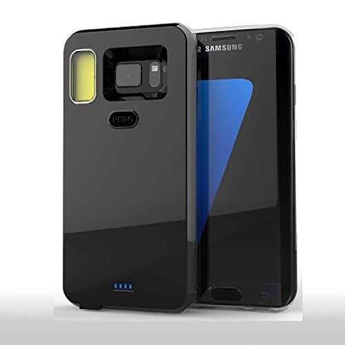 NEBO TOOLS Case Brite Samsung Galaxy S7 Case Light