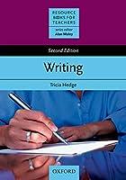 Writing (Resource Books For Teachers)