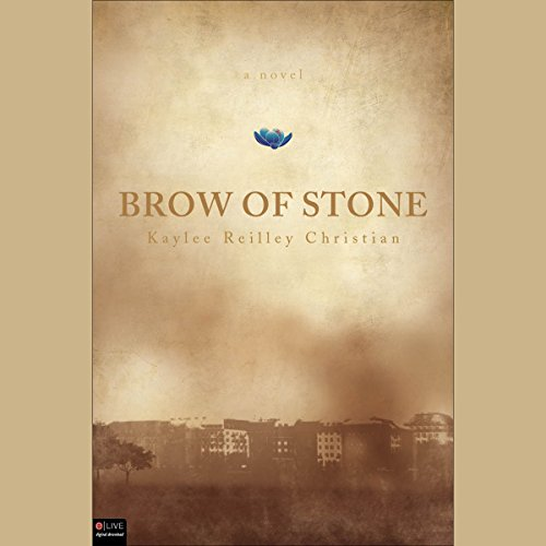 Brow of Stone audiobook cover art