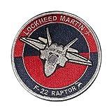 Lockheed F-22 Raptor...image