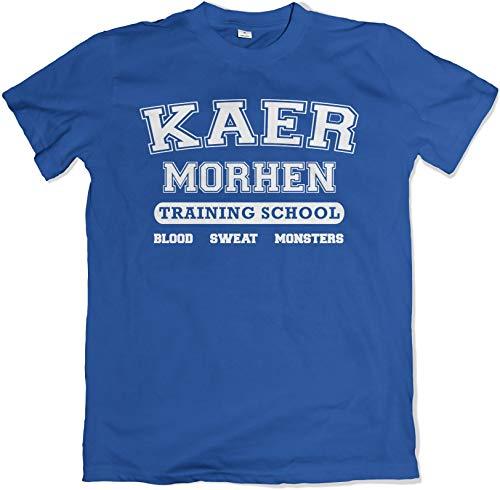 Kaer Morhen Training School Camiseta