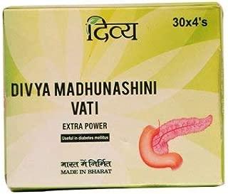 Patanjali Products- Baba Ramdev Divya Madhunashini vati (Pack of 2) Total 240 Tablets