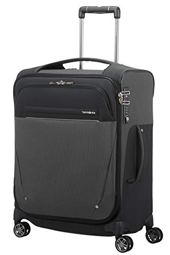 SAMSONITE B-Lite Icon - Spinner 55/20 Length 40, 39L, 1.8 KG, Black