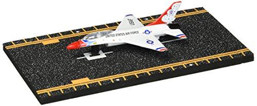 Dam - Hot Wings - Circuit d'avions : Avion militaire - F-16 Falcon Thunderbird