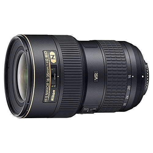 Nikon 16-35 mm/F 4,0 G ED VR -