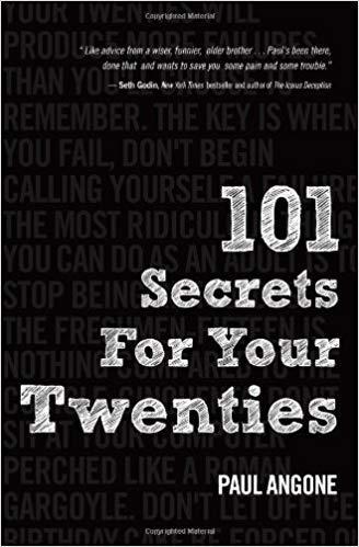 [0802410847] [9780802410849] 101 Secrets For Your Twenties-Paperback