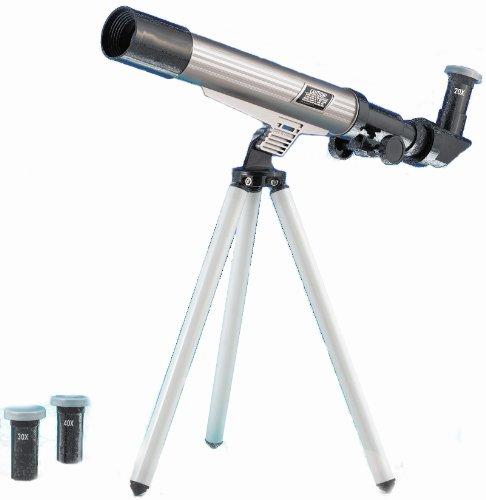 Edu-Toys Mobile 20/30/40x Telescope