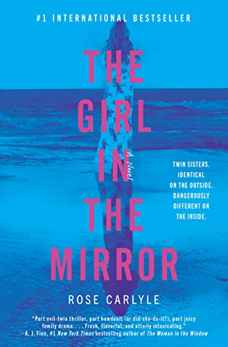 Image of The Girl in the Mirror: A Novel